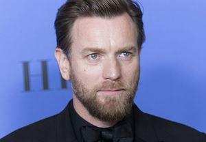 Ewan McGregor, DC'nin Birds of Prey filminin kötü karakteri Black Mask'e hayat verecek