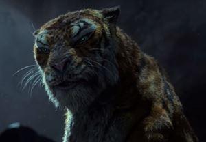 Mowgli'den Türkçe altyazılı yeni fragman yayınlandı
