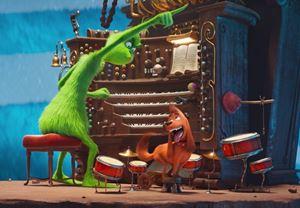 Box Office ABD: The Grinch, ilk hafta sonunda $66 milyonla gişenin birinci sırasına yerleşti