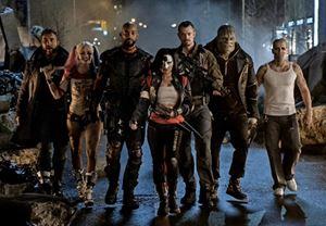 Box Office Türkiye: Suicide Squad gişeye damga vurmaya devam ediyor