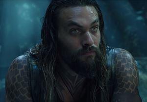 28 Aralık'ta vizyona girecek olan Aquaman'den son fragman yayınlandı