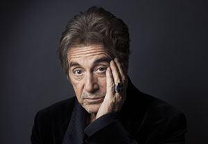 Al Pacino, Shakespeare'in King Lear uyarlamasının başrolünde yer alacak