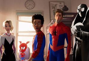 Animasyon Spider-Man: Into the Spider-Verse'e devam filmi ve spin-off geliyor