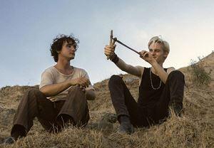Cannes Film Festivali'nde En İyi Senaryo ödülüne layık görülen Lazzaro felice'den fragman!