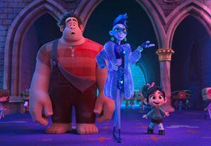 Box Office ABD: Ralph Breaks the Internet, $25,75 milyonla gişe liderliğini sürdürdü