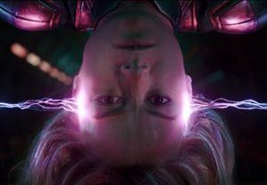 8 Mart'ta vizyona girecek olan Captain Marvel'dan yeni fragman yayınlandı