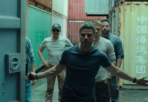 Oscar Isaac, Ben Affleck, Pedro Pascal gibi isimlerin oyuncu kadrosunda yer aldığı Triple Frontier'dan fragman!