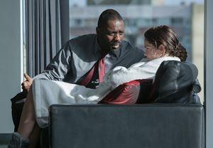 Idris Elba'nın başrolünde yer aldığı dizi Luther'ın sinema filmi geliyor
