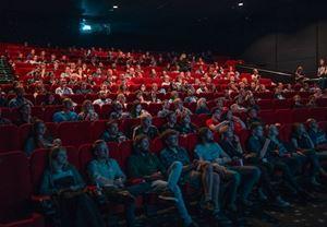 Türk film sektörüne yönelik  yeni yasa teklifi
