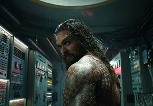 Box Office ABD: Aquaman, $67,4 milyonla açılışını zirvede gerçekleştirdi