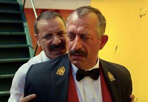 Cem Yılmaz'ın Karakomik Filmleri 2Arada ve Kaçamak'tan fragman yayınlandı