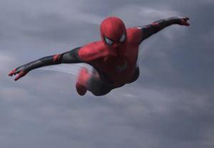 Merakla beklenen Spider-Man: Far From Home'dan fragman yayınlandı
