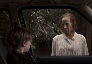 Sundance'te prömiyeri gerçekleşen korku filmi The Hole in the Ground'dan fragman yayınlandı