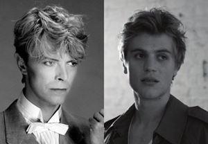 David Bowie biyografisi Stardust'ta efsanevi sanatçıya Johnny Flynn hayat verecek