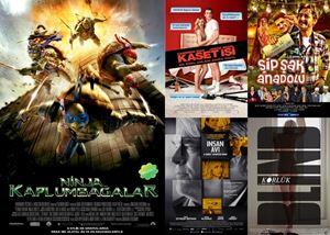 Herkese film var...
