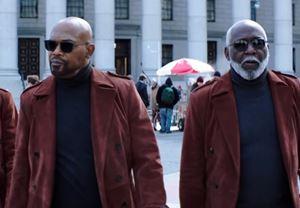 Samuel L. Jackson'lı yeni Shaft filminden fragman yayınlandı