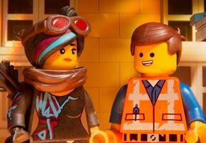 Box Office ABD: Lego Filmi 2, $34,4 milyonluk açılışıyla gişenin yeni lideri oldu