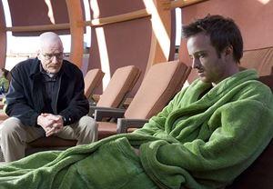 Jesse Pinkman'ın hikâyesini devam ettirecek olan Breaking Bad filmi Netflix'te yayınlanacak