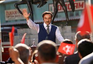 Yılmaz Erdoğan'ın yeni filmi Ekşi Elmalar'ın afişi yayınlandı