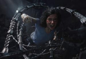 Box Office ABD: Alita: Battle Angel, $27,8 milyonla açılışını gişenin birinci sırasında gerçekleştirdi