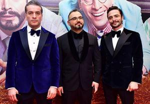 Selçuk Aydemir'in yeni filmleri Baba Parası ve Mahalleden Arkadaşlar'ın vizyon tarihleri belli oldu