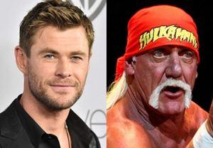 Chris Hemsworth, Todd Phillips'in yöneteceği biyografik filmde Hulk Hogan'a hayat verecek