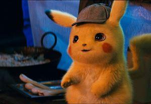 Merakla beklenen Pokémon Dedektif Pikachu'dan yeni bir fragman yayınlandı