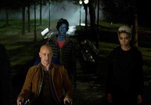 7 Haziran'da gösterime girecek olan X-Men: Dark Phoenix'ten yeni bir fragman yayınlandı