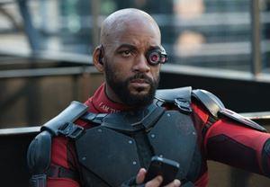 Will Smith'in Suicide Squad 2'de yer almayacağı açıklandı