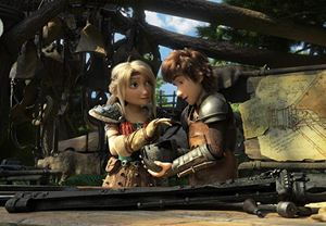 Box Office ABD: How to Train Your Dragon: The Hidden World, $30 milyonla gişe liderliğini sürdürdü