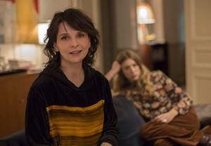 Juliette Binoche'un başrolünde yer aldığı Non-Fiction'dan fragman yayınlandı