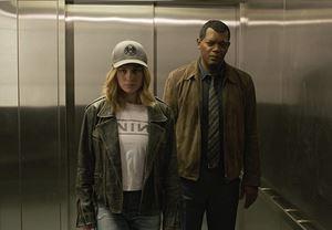 Box Office ABD: Captain Marvel ABD'de $153 milyon hasılatla görkemli bir açılışa imza attı