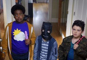 Seth Rogen'in yapımcıları arasında olduğu komedi filmi Good Boys'dan fragman yayınlandı