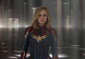 Box Office ABD: Captain Marvel, $69,3 milyon hasılatla gişe liderliğini sürdürdü