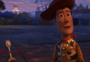 Yılın merakla beklenen animasyonlarından Toy Story 4'dan yeni fragman yayınlandı
