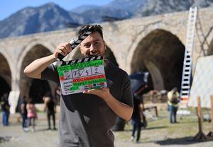 Çekimleri başlayan Enes Batur Gerçek Kahraman filmi 31 Mayıs'ta vizyona girecek