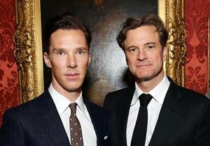 Benedict Cumberbatch, Colin Firth ve Richard Madden gibi isimler Sam Mendes'in yeni filmi 1917'nin kadrosuna katıldı