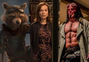 Nisan ayı vizyon takviminden 9 yabancı film önerisi