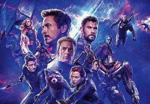 Iron Man'den Avengers: Endgame'e: Marvel Sinematik Evreni'nin 10 Yılı