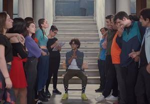 Box Office Türkiye: Hababam Sınıfı Yeniden, yaklaşık 48 bin seyirciyle liderliğini sürdürdü