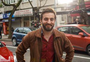 BKM yapımı komedi filmi Aykut Enişte'den teaser yayınlandı
