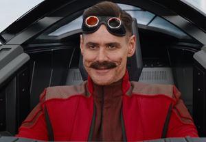 Jim Carrey'nin kadrosunda yer aldığı video oyun uyarlaması Sonic the Hedgehog'tan fragman yayınlandı