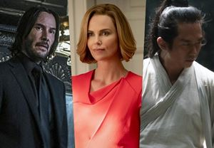 Mayıs ayı vizyon takviminden 10 yabancı film önerisi