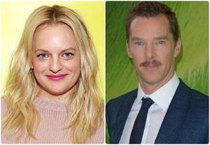 Elisabeth Moss ve Benedict Cumberbatch, usta sinemacı Jane Campion'ın yeni filminde başrolleri paylaşacak