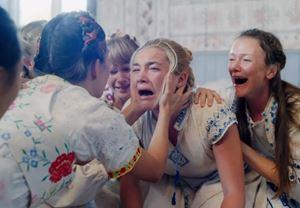 Yılın merakla beklenen yapımlarından korku filmi Midsommar'dan yeni fragman yayınlandı