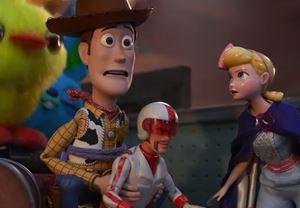 21 Haziran'da gösterime girecek olan Toy Story 4'dan son fragman yayınlandı