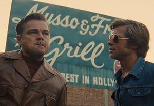 Cannes Film Festivali'nde prömiyeri gerçekleşen, Quentin Tarantino'nun yeni filmi Once Upon a Time In Hollywood'dan Türkçe altyazılı yeni fragman!