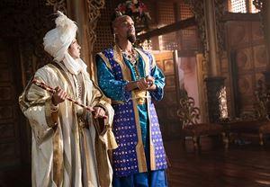 Box Office ABD: Will Smith'li Aladdin, $86,1 milyon hasılatla açılışını zirvede gerçekleştirdi!