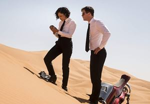 Box Office ABD: Men in Black: International, $28,5 milyonla açılışını zirvede gerçekleştirdi