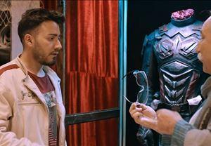 Box Office Türkiye: Enes Batur Gerçek Kahraman, üçüncü hafta sonunda yeniden gişe lideri oldu!